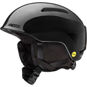 Smith Glide Mips Helmet Youth, zwart